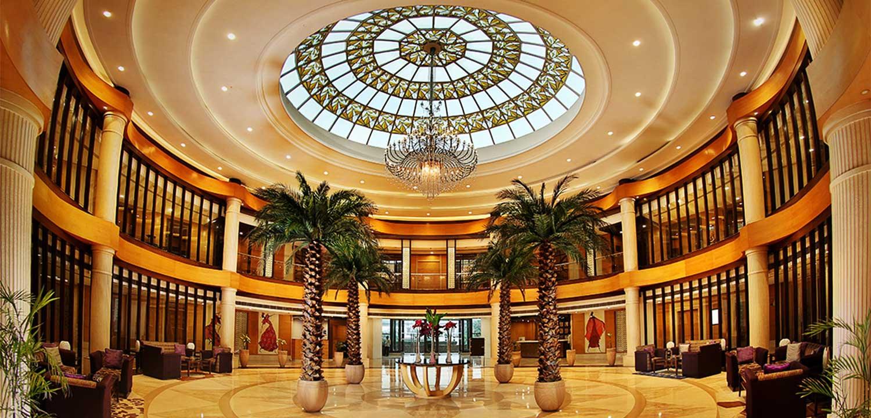City Park Resort Is A Luxurious Wedding Destination Of